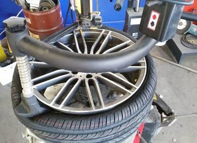 Lessinoise du pneu - Services Pneumatiques