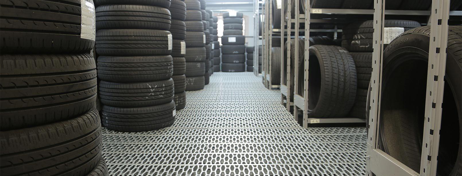 Lessinoise du pneu - Garage auto