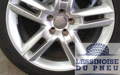Lessinoise du pneu -Vente de pneus/jantes